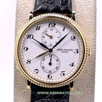 Patek Philippe Travel Time Serial Ref.5034