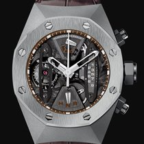 Audemars Piguet [NEW] Royal Oak Concept Tourbillon Chrono...