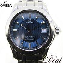 Omega シーマスター120