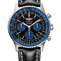 Breitling Men's AB012116/BE09/743P Navitimer 01 Limited