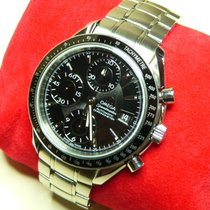 Omega Speedmaster Chronomater Date