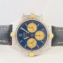 Breitling Callisto Chronograph Manual Winding 36mm Ref: 80520N