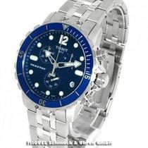 Tissot Seastar 1000 Quarz Chronograph
