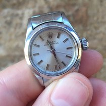 Rolex Oyster perpetual lady vintage 26 mm