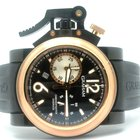 Graham Chronofighter Oversize Black Label