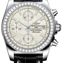 百年靈 (Breitling) Chronomat 38 a1331053/a774/728p