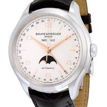 Baume & Mercier Clifton 43mm