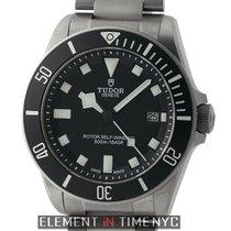 Tudor Pelagos Titanium 42mm Black Dial  Ref. 25500TN