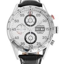 タグ・ホイヤー (TAG Heuer) Watch Carrera CV2A11.FC6235