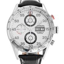 TAG Heuer Watch Carrera CV2A11.FC6235