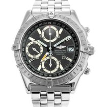 Breitling Watch Chronomat Longitude A20348