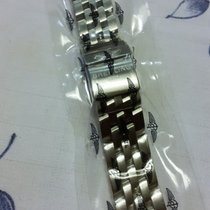 Breitling 371A Steel Bracelet