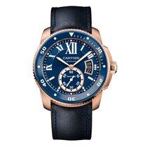Cartier Calibre Diver  Mens Watch Ref WGCA0009