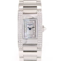 Chaumet Rectangle lady