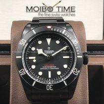 Τούντορ (Tudor) Heritage Black Bay PVD Bracelet Version Dark...