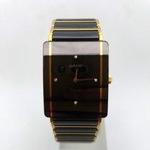 Rado Integral Jubilé Diamond 27X32 mm