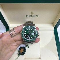 勞力士 (Rolex) SUBMARINER 116610LV