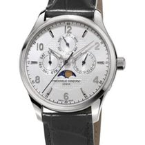 Frederique Constant Runabout Moonphase (NEW)