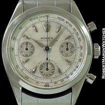 Rolex Pre-daytona 6234 Chronograph Blue Telemeter Scale Steel