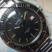 Eberhard & Co. 1964 VERY RARE SCAFOGRAF 300 Ref 26011 100%...