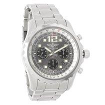 Breitling Chronospace Mens Swiss Chronograph Automatic Watch...