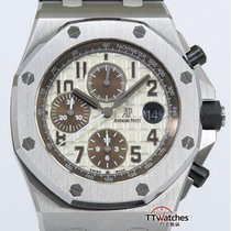 愛彼 (Audemars Piguet) Royal Oak Offshore Chronograph Safari...