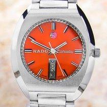 雷达 (Rado) Conway Swiss Stainless Steel Automatic Watch...