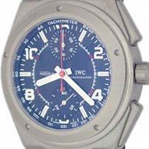 IWC Ingenieur AMG Chronograph Model 372504