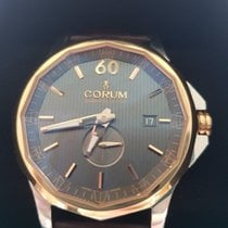 Corum Admiral's Cup Legend 42 oro rosa gold