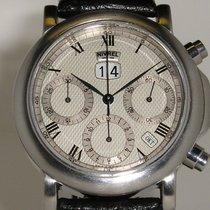 "Nivrel ""Héritage La Grande Date Chronograph"" 4 yrs..."