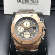 Audemars Piguet 26470OR Royal Oak Offshore Chronograph 18K...