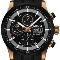 Mido Multifort Automatik Chronograph M005.614.37.057.09