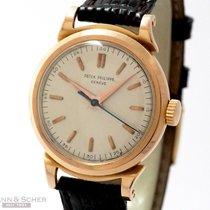 Patek Philippe Vintage Gentelman`s Watch With Curled Lugs...
