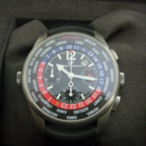 Girard Perregaux WW.TC Barcelona Limited Edition