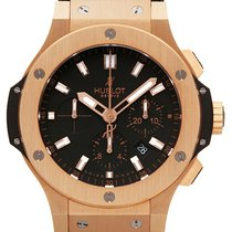 Hublot Big Bang Evolution 18 kt Rotgold 301.PX.1180.GR