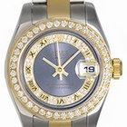 Rolex Ladies 2-tone Datejust Watch 179173