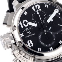 U-Boat Chimera 8013 46mm Sideview Chronograph Limited Edition...
