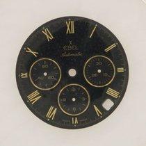 Ebel Dial Chronograph