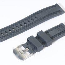Luminox Kautschukband 23mm neu