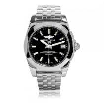 ブライトリング (Breitling) Breitling Ladies Galactic 36 Sleekt Watch