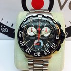 TAG Heuer Mint Men's Formula 1 CAC1110 Chronograph Date Stee
