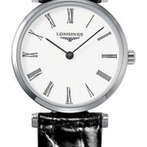Longines La Grande Classique Women's Watch L4.209.4.11.2