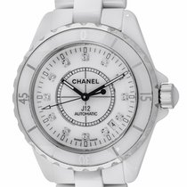 Chanel - J12 Automatic 38mm : H1629