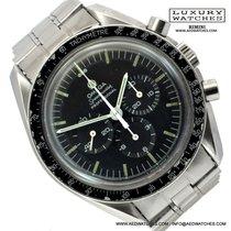 Omega Speedmaster 145.022 ST 69 Step Dial calibro 861 1969's