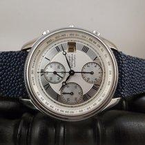Girard Perregaux Olimpico GP4900 Chronograph acciaio IBM