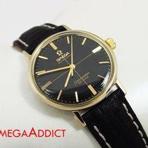 Omega Seamaster Automatic De Ville Vintage Men's Watch
