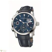 Ulysse Nardin Dual Time Monaco Limited Edition 2015 Men`s Watch