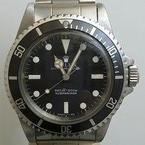 勞力士 (Rolex) Submariner 1972