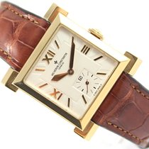 Vacheron Constantin 18CT YELLOW GOLD LIMITED EDITION 274/600