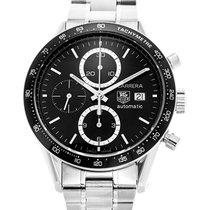 TAG Heuer Watch Carrera CV2010.BA0786